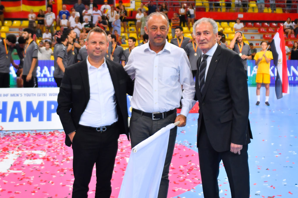 Awarding Ceremony 18.08.2019 WCH U19 FINAL 6845 1024x683